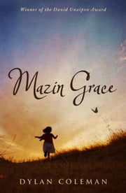 Mazin Grace ebook by Coleman, Dylan