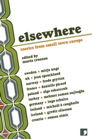 Elsewhere - Stories from Small Town Europe ebook by Ingo Schulze,Olga Tokarczuk,Mirja Unge
