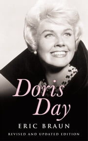 Doris Day ebook by Eric Braun