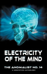 Electricity of the Mind ebook by Ian Simmons