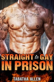 Straight to Gay in Prison ebook by Tabatha Allen