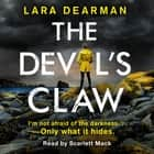 The Devil's Claw audiobook by Lara Dearman