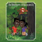 The Adventures of Yazzy and AJ ebook by Cheryl Allie