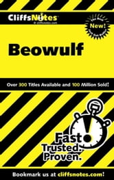 CliffsNotes Beowulf ebook by Stanley P Baldwin
