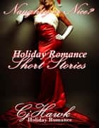 Holiday Romance Short Stories: Book Two ebook by CJ Hawk