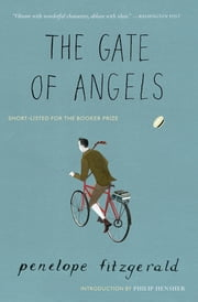 The Gate of Angels ebook by Penelope Fitzgerald,Philip Hensher