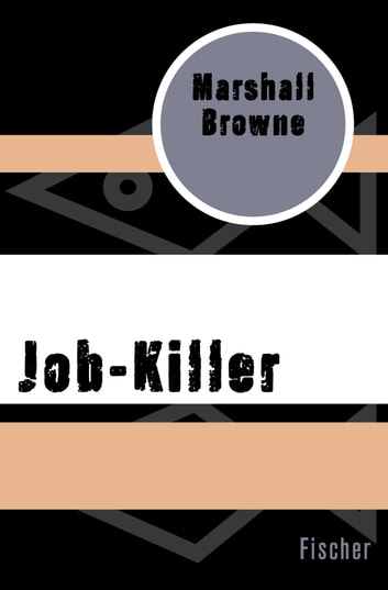 Job-Killer ebook by Marshall Browne