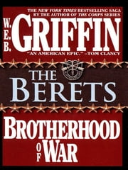 The Berets ebook by W.E.B. Griffin