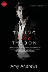 Taming the Tycoon ebook by Amy Andrews