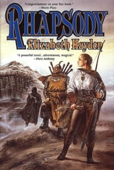 Rhapsody - Child of Blood ebook by Elizabeth Haydon
