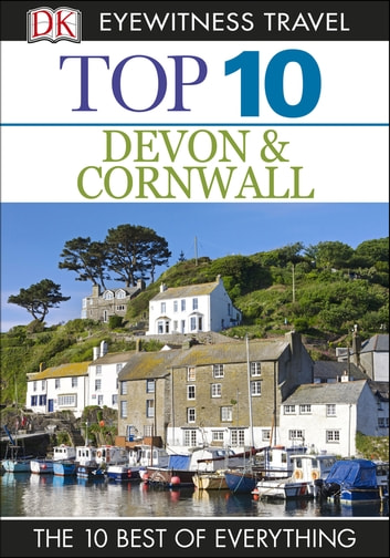 Top 10 Devon and Cornwall ebook by DK Travel