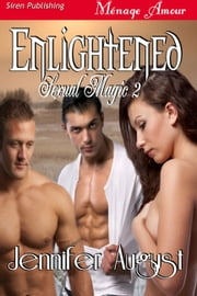 Enlightened ebook by Jennifer August