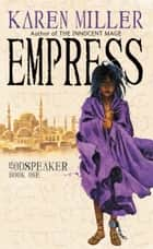 Empress ebook by Karen Miller