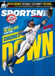 Sportsnet Magazine - Issue# 9 - Rogers Publishing magazine