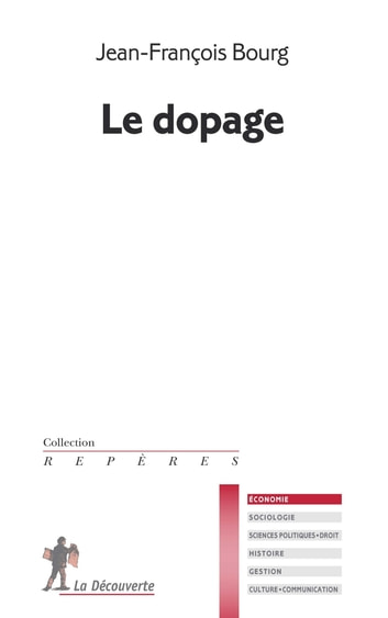 Le dopage eBook by Jean-François BOURG