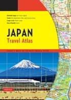 Japan Travel Atlas ebook by Tuttle Publishing
