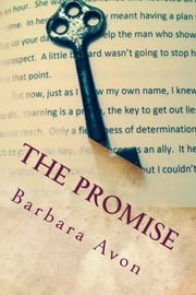 The Promise - Sequel to The Christmas Store ebook by Barbara Avon