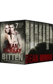 Bitten (A Reflections Series Bundle) ebook by Dean Murray