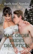 The Mail Order Bride's Deception ebook by