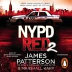 NYPD Red 2 livre audio by James Patterson