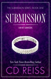 Submission ebook by CD Reiss