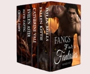Fangs, Fur & Fantasies ebook by Kobo.Web.Store.Products.Fields.ContributorFieldViewModel