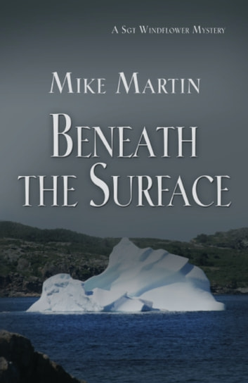 Beneath the Surface ebook by Mike Martin