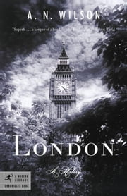 London - A History ebook by Kobo.Web.Store.Products.Fields.ContributorFieldViewModel