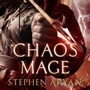 Chaosmage - Age of Darkness, Book 3 audiobook by Stephen Aryan
