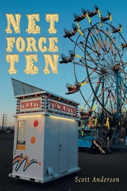 Net Force Ten ebook by Scott Anderson