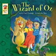 The Wizard of Oz ebook by Carol Ottolenghi