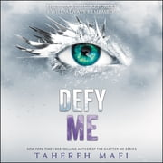 Defy Me audiobook by Tahereh Mafi