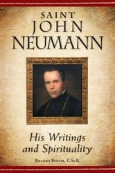 Saint John Nemann ebook by Richard Boever