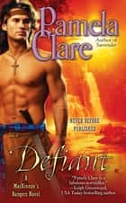Defiant ebook by Pamela Clare