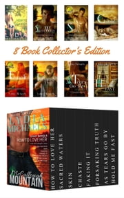 McCullough Mountain Collector's Edition - McCullough Mountain ebook by Lydia Michaels