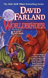 Worldbinder - The Sixth Book of the Runelords ebook by David Farland