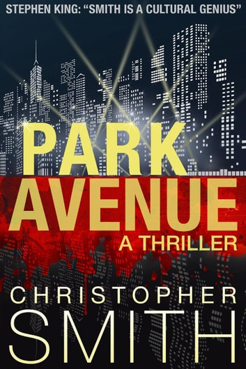 Park Avenue - Fifth Avenue, #5 ebook by Christopher Smith