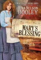 Double deception ebook by lena nelson dooley 9781620298756 marys blessing ebook by lena nelson dooley fandeluxe Epub