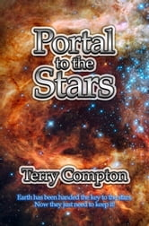 Portal To The Stars ebook by Terry Compton