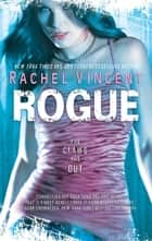 Rogue ebook by Rachel Vincent