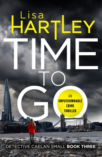 Time To Go ebook by Lisa Hartley