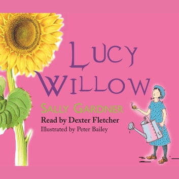 Lucy Willow audiobook by Sally Gardner