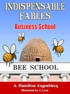 Bee School ebook by Alex Augenblecq