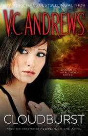 Cloudburst ebook by V.C. Andrews