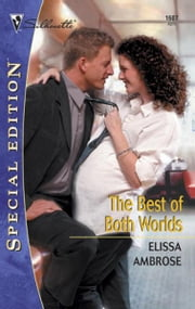 The Best of Both Worlds ebook by Elissa Ambrose