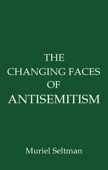 an examination of the causes of anti semitism What is the cause of all the anti-semitism (antisemitism, anti semitism) in the world why are so many people anti-semitic why is there so much hatred of jews.