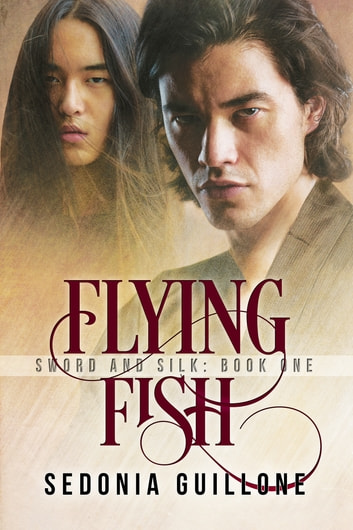 Flying Fish ebook by Sedonia Guillone