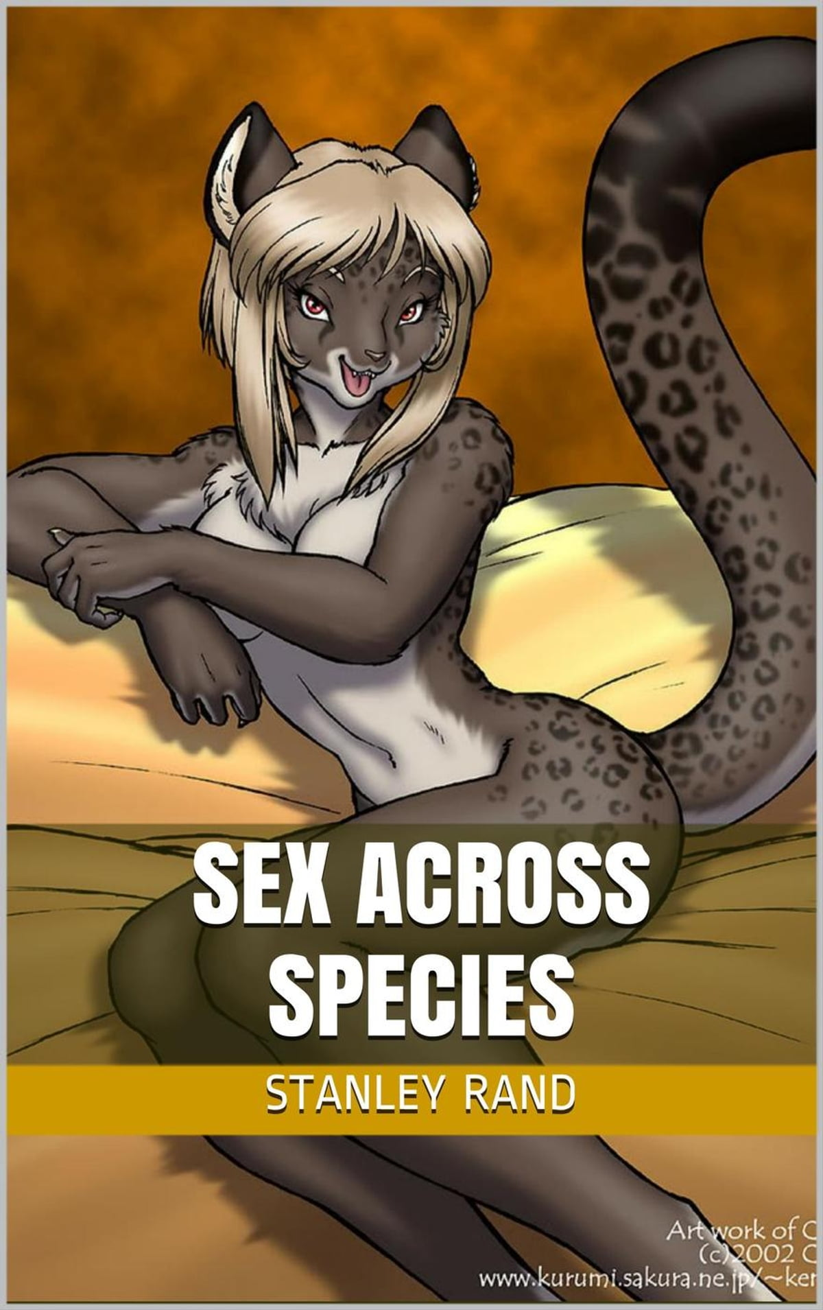 Animal Porn Erotic sex across species (cross species, furry, alien, future, sex sci-fi,  erotica, porn, fantasy, oral, anal, vaginal) ebookstanley rand -  rakuten kobo