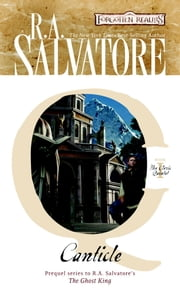 Canticle - The Cleric Quintet, Book I ebook by R.A. Salvatore