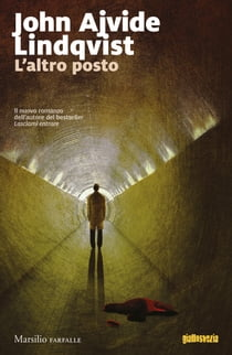 L'altro posto ebook by John Ajvide Lindqvist